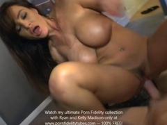 Lisa Ann Meets Her Lover For A Hot Fuck Session