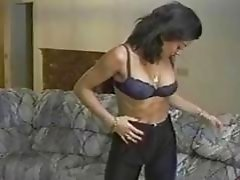 French Slut Tabitha Cash Strips