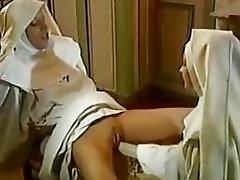 Fetish Fisting Nuns