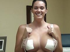Alison Tyler Nude