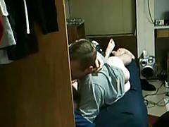 Amateur Guys In Dorm Part 1