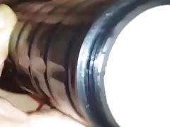 Wichsen und Gummifotze