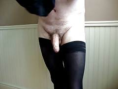 Assorted panties  Part 6.  Stockings and panties