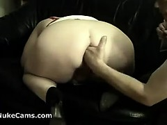 Mature Fat Cam Woman