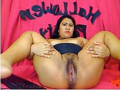 phat asian pussy pt4